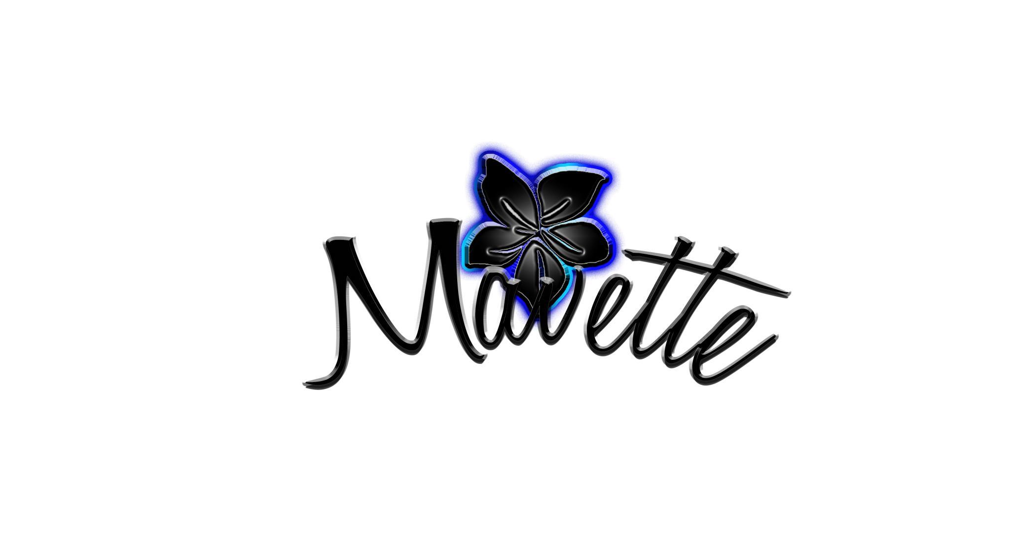By Mavette